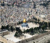 إسرائيل تعلن إيقاف المواصلات إلى مدينة القدس