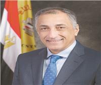 طارق عامر: احتياطي النقد الأجنبي في مستوى قوي وآمن