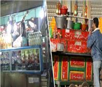 «الحبس والغرامة».. تعرف على عقوبة تشغيل عربة طعام غير مرخصة