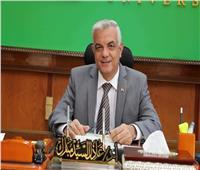 مبارك: مبادرة «حياه كريمة» من أهم المبادرات الوطنية التى تتبناها الدولة
