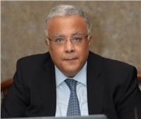 مندوب مصر بالأمم المتحدة يعرب عن تقدير مصر للتعاون مع مفوضية حقوق الإنسان