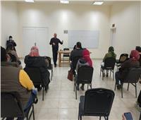 «ثقافة تحيا مصر» بالأسمرات ينظم ورشة عمل عن التنمية المستدامة