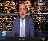 الباز يكشف تفاصيل فتنة الإخوان باستغلال قانون التسجيل في الشهر العقاري