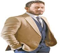 حوار| أحمد زاهر: أتعرض لحرب شرسة منذ دخولى الوسط الفنى