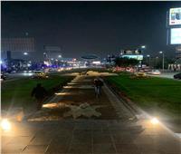 حديقة صلاح سالم تنتهي من التطوير.. وتمثال رمسيس يبهر الزوار | صور