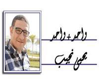 هشام نصر والحقيقة التائهة