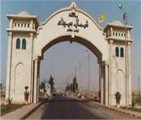 «شمال سيناء» في أسبوع   محطة تحلية عملاقة بمدينة العريش.. الأبرز