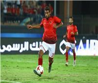 بعد تألقة مع سراميكا..الأهلي يعيد أحمد ريان نهاية الموسم