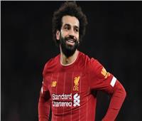 محمد صلاح يتصدر رواتب لاعبي ليفربول