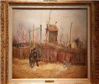 لوحة نادرة للفنان خوخ معروضة للبيع نهاية مارس المقبل
