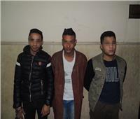 إحالة 3 عاطلين للجنح لسرقتهم مركبات «توك توك» بالمطرية