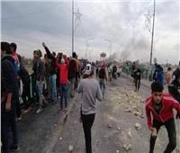 الاحتجاجات تدفع الكاظمي إلى تعيين محافظا جديدا لـ«ذي قار» بالعراق