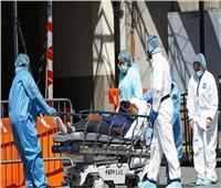 ارتفاع الإصابات والوفيات بفيروس كورونا في إفريقيا