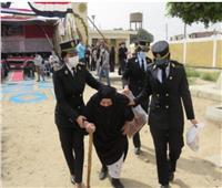 فيديو  «الداخلية» ترسل قوافل خدمية للمواطنين ضمن مبادرة «حياه كريمة»