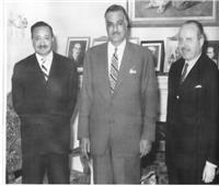 ثروت عكاشة.. اختاره ناصر ودعمه السادات ليصبح رائد الثقافة وفارسها