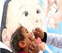 صحة المنوفية تستعد لانطلاق الحملة القومية للتطعيم ضد شلل الأطفال