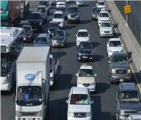 قانون المرور الجديد.. 4 شروط لترخيص السيارات أبرزها الـ GPS