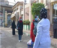 مع بدء امتحانات.. «الأعلى للجامعات» يصدر 14 قرارًا لحماية الطلاب من «كورونا»