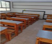 تعليم القليوبية: تهيئة المناخ الملائم الذي يسمح للطلاب بأداء الامتحانات