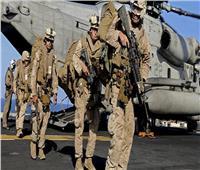 بعد الضربة الجوية في سوريا.. تأهب بصفوف القوات الأميركية بالعراق