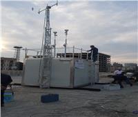 البيئة: استمرار عمليات الرصد لملوثات الهواء