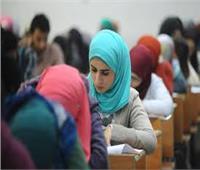 طلاب الجامعات: «هنروح الامتحانات حتى لو أصيبنا بكورونا علشان مستقبلنا»