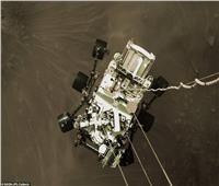 ناسا تعرض لقطات مذهلة للمريخ