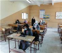 «التعليم» ترصد انتظام سير امتحان الأحياء داخل لجان «أولى ثانوي»