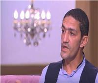 الفنان خالد كمال يعلن إصابته بفيروس كورونا