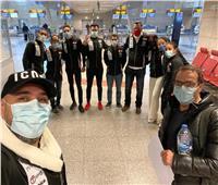 منتخب الخماسي الحديث يطير للمجر للمشاركة في البطولة الدولية المفتوحة