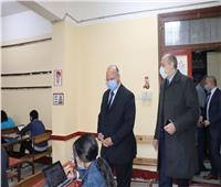 «تعليم القاهرة»: نتصدى فورًا لأي شكوى من الطلاب حرصًا على مصلحتهم