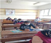 «صحة الغربية»: إجراءات احترازية مشددة ولجان متابعة لامتحانات التيرم الأول
