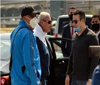عماد عبدالعزيز رئيسا لبعثة الزمالك في تونس