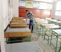غدًا.. بدء امتحانات التعليم الفني في 53 مدرسة بالمنيا