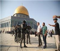 الأزهر يدين اعتداءات الكيان الصهيوني على المسجد الأقصى
