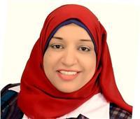 ابتسام أبو دقة.. أول سيدة تعتلي منصة القضاء في قنا