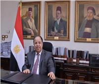 معيط: «النافذة الواحدة» تغطي ٩٥٪ من إجمالى البضائع الواردة إلى مصر