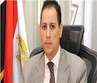 محمد عمران: الرقابة المالية واجهت جائحة كورونا بهذه الإجراءات
