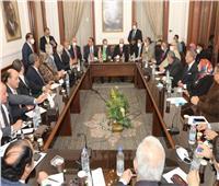 الهيئة العليا للوفد توافق على قرارات رئيس الحزب لحماية بيت الأمة