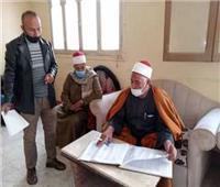 مدير أوقاف المنيا: لا مانع في إقامة التراويح بالمساجد شرط الالتزام