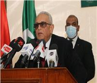 أبوشقة: المؤامرات ضد الوفد كانت تستهدف إدخال الحزب في نفق مظلم