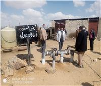 محافظ البحيرة: إسترداد 228 فدان أراضي أملاك دولة بوادي النطرون