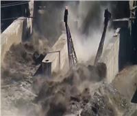 ارتفاع عدد قتلى كارثة سد الهند إلى 72 قتيلا