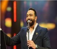 فيديو | مصطفى العبد الله تريند تويتر بأغنية «لا تغيب»
