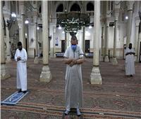 الأوقاف: السماح بتأدية «التراويح» خلال رمضان في المساجد الكبرى  فيديو