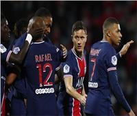 «مبابي» يقود باريس لسحق ديجون برباعية في الدوري الفرنسي