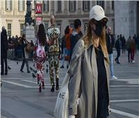 إصابات فيروس كورونا في إيطاليا تتجاوز «مليونين و900 ألف»
