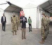 تأهب عسكرى أمريكى فى العراق.. و«بايدن» ينصح إيران بـ«الحذر»