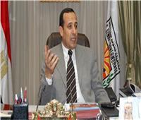 محافظ شمال سيناء: 383 مليون جنيه.. قيمة ما صرف بمجال شبكات المياه فيديو