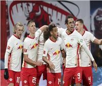 لايبزيج يقهر مونشنجلادباخ في الدوري الألماني